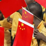 French narrative on China in Africca : future
