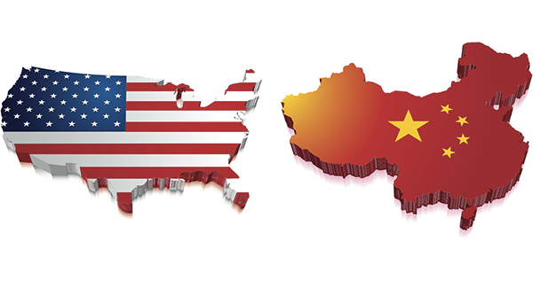 """[AUDIO] How China & US are """"complementary rivals"""" in Africa"""