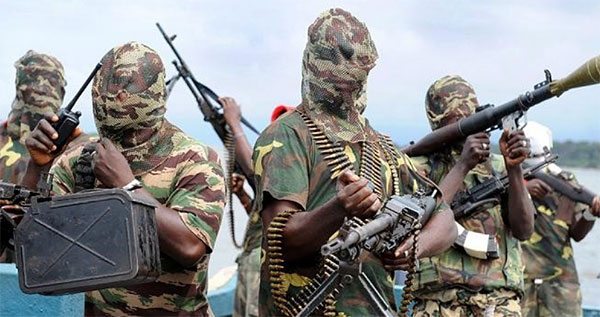 [AUDIO] Terrorism: US & China's common enemy in Africa