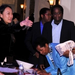 The Clean Boardroom: an alternative perspective on Chinese corruption and bribery in Kenya