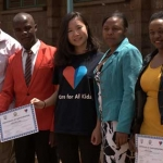 [AUDIO] A new generation of Chinese social entrepreneurs emerges in Africa