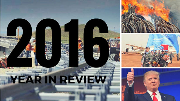[AUDIO] 2016 China-Africa Year in Review