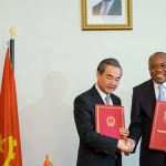 [AUDIO] Angola: China's Risky Gamble in Africa