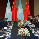 [AUDIO] How Somalia plans to be heard at the upcoming China-Africa mega summit